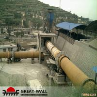 Wholesale Lime Rotary Kiln from china suppliers