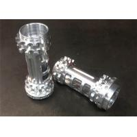 China High Polished Titanium Precision Parts Precision Cnc Machined Components on sale