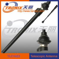Wholesale small fit-head telescopic car antenna/ car am fm radio antenna TLC1423 from china suppliers