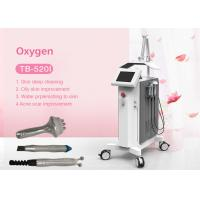 Buy cheap Biopolar Hexpolar RF Handle LCD PDT Facial Surgery Spa Dermabrasion Beauty Machine from wholesalers