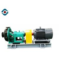 ISO9001 Chemical Process Pump Chemical Circulation Pump for Increase Liquid Pressure for sale