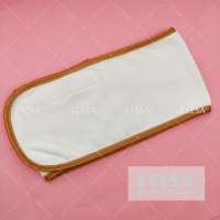 Wholesale For Salons Spa White Custom Headscarf Microfibre Head Wrap Towel from china suppliers