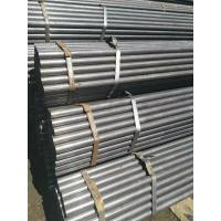 Cold Drawn Alloy Seamless Steel Pipe With SA423 GRADE 1 Special Material
