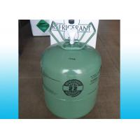 Best Cas No. 75-45-6 Pure R22 Refrigerant In Can Or 13.6kg Cylinder / Chlorodifluoromethane wholesale