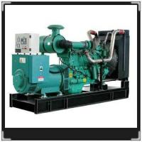 Wholesale 500kVA Perkins Soundproof Generator 50Hz from china suppliers