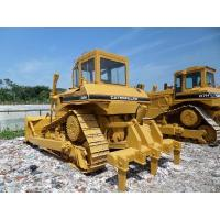 Used Nice CAT Caterpillar D6H Bulldozer With Ripper for sale