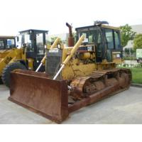 Secondhand CAT D6G Bulldozer made in japan for sale