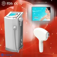 Wholesale Laser + IPL 808nm diode Hair Removal Machine for Removal Unwanted Hair from china suppliers