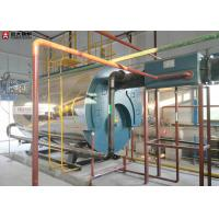 Wholesale Customized Heat Transfer In Boiler / Foil Hot Water Boiler Heating System from china suppliers