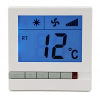 Wholesale Non-programmable Temperature Control Central Air Conditioner Controller Room Thermost from china suppliers