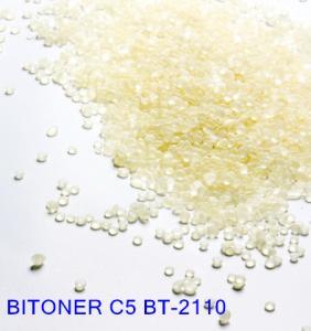 C5 Hydrocarbon Resin BT- 2110 C5 Tackifier Resins For Pressure Sensitive Adhesive