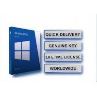 Wholesale Full Version Windows 8 Pro Retail 64 Bit Product Key Online Activation For PC from china suppliers
