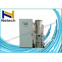 Wholesale 1000g 2500g Large Ozone Generator System With Oxygen Source For Water And Air from china suppliers