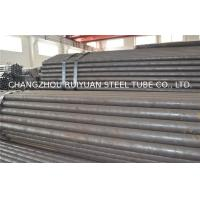 Industrial Alloy Steel Seamless Tubes Cold Crawn Carbon Steel Pipe EN10255 S195T