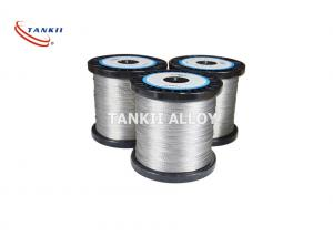Wholesale Stranded Nichrome Electric Resistance Wire Nikrothal 80 from china suppliers