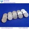 Buy cheap Ground tungsten carbide disc grinding disc tungsten carbide round plates for from wholesalers