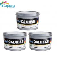 China CJS High glossy High speedy printing offset ink for sale