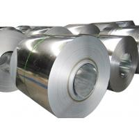 Wholesale Prime Hot Dipped Galvanized Steel Coils JIS G3302 SGCC Regular Zero Spangle CSB from china suppliers