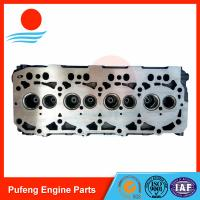 Wholesale YANMAR 4TNV84 4TNV88 cylinder head for forklift truck and excavator PC40 from china suppliers