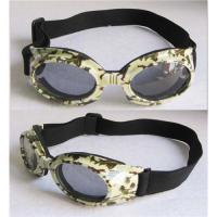 Wholesale Coolest Goggles for dogs with UV400 protection from china suppliers