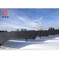 Wholesale Perc monocrystalline bifacial dual glass solar panel / 360W / 72cells / 24V from china suppliers