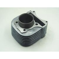 Wholesale Air Cooled Access Single Cylinder Four Stroke 125cc Displacement 53.5mm Bore from china suppliers