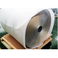 Wholesale Brazing Aluminum Heat Transfer Plates 4343 7072 Mill Finished Aluminum Strip Coil from china suppliers