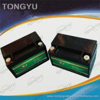 Wholesale Powerful Cranking Power Lithium Motorcycle LiFePO4 Starter Battery 12V 5Ah from china suppliers