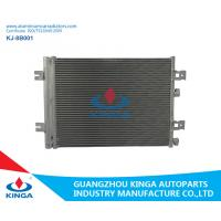 Wholesale Direct-flow Renault Condenser for Logan (07-) with OEM 921007794R from china suppliers