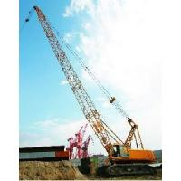 Wholesale XCMG Crawler Crane 80ton (QUY80E) from china suppliers