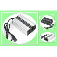 Li Battery Electric Scooter Charger , 58.4 Volts 3 Amps Constant Current Battery Charger