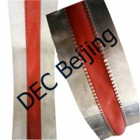 China Easy install flexible duct connector cheap price Canvas Connector for HVAC systems on sale