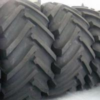 Quality Agricultural Tire with Anti-cutting Performance and Wearable Tread for sale