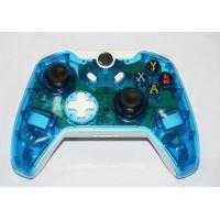 Wholesale Transparent Xbox One Wireless Controller Bluetooth For All In One Platform from china suppliers