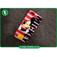 Wholesale Disney Soft Silicone Iphone Cell Phone Cases Cute Mobile Phone Covers from china suppliers