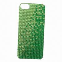 Wholesale Mobile Phone Sticker/Colorful Acrylic Sticker, Eco-friendly from china suppliers