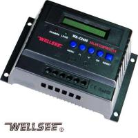 WELLSEE WS-C2460 40A 12/ 24V PV System Controllers for sale