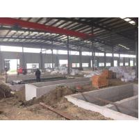 Wholesale Hot Dip Galvanizing Machinery Hot Deep Galvanizing Plant With Auto Detect / Adding System from china suppliers