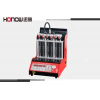Wholesale Custom Made Car Fuel Injector Tester And Cleaner With High Performance from china suppliers