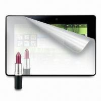 Wholesale Mirror Screen Protector, Ideal for RIM's BlackBerry PlayBook from china suppliers