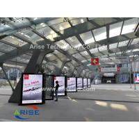 Wholesale P5 indoor full color high quality advertising monitor,p5 indoor video advertising led disp from china suppliers