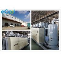 Remote R404a Condensing Unit , Central Air Conditioning Condenser Unit for sale