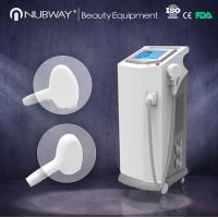 Wholesale 2015 HOT SALE Fast Hair Removal Diode Laser In Motion 808nm Diode Laser Hair Removal from china suppliers