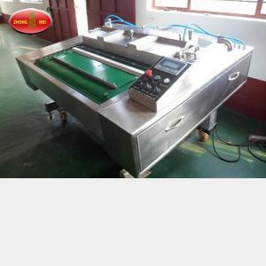 Quality DZ1000C Continuous Vacuum Packaging Machine for sale