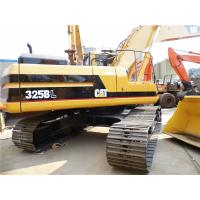 China Used CAT Excavator 325B For Sale on sale