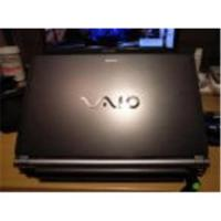 """Buy cheap Sony VAIO VGN-AR760U/B - Core 2 Duo 2.1 GHz - 17 """" - 2 GB Ram - 400 GB HDD from wholesalers"""