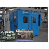 Buy cheap Semi Automatic 4 Cavity Pet Blowing Machine , Plastic Bottle Making Machine from wholesalers