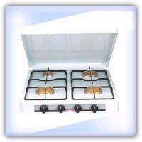 Wholesale Gas Stove E4-02B from china suppliers