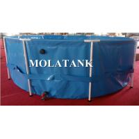 China Manufacturer long lifespan PVC water tank resonalble prices on fish tank for sale