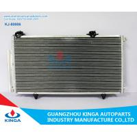 Wholesale VIOS 04 Car Auto AC Condenser for VIOS'04 replace parts Air condition for after market from china suppliers